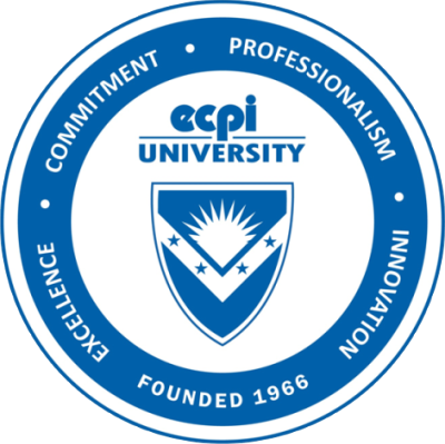 Image of the ECPI Official Seal.